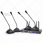 GS4004 Gooseneck conference wireless microphone